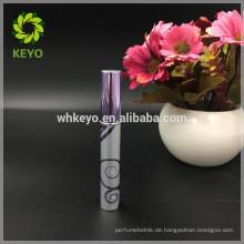 heißer verkauf leere eye liner container angepasst eyeliner rohr flüssigkeit eyeliner verpackung rohr