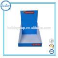 Стеллаж Для Выставки Товаров Countertop Гофрированной Складывая Коробка Дисплея Розницы Таблица