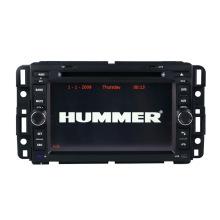 Lecteur DVD de voiture de 7 pouces pour la navigation GPS Hummer H2 (HL-8723)