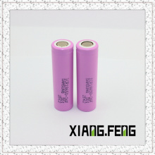Haute qualité pour Samsung 18650 2600mAh 3.7V Batterie Samsung 26f 3.7V 18650 2600mAh Batterie Li-ion