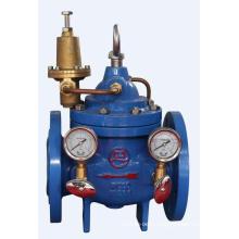 Hot Sale 200X Ductile Iron Pressure Reducing Valve