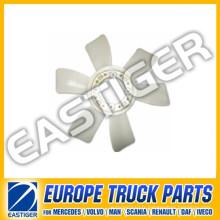 Pièces de camion pour Mitsubishi Fan Blade (ME035319)