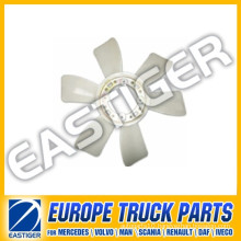 Truck Parts for Mitsubishi Fan Blade (ME035319)