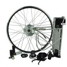 CE genehmigt TOPCYCLE 250W direkt ab Werk liefern günstigen preis elektrische bike kit China