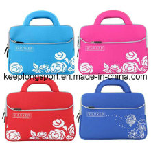 Hot Sale Neoprene Laptop Bags with Handle for MacBook