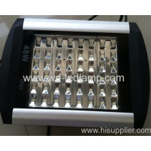 48w Led Tunnel Light Fitting
