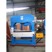 Mquinas hidráulicas elétricas manuais da imprensa de Foming (HP-100S / D)