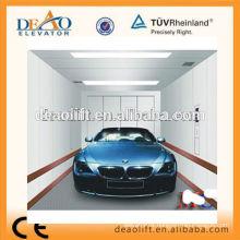 Durable Car Elevator with Machine Roomless