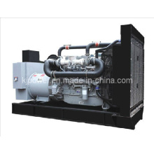1000kVA Power Generation Powered by Perkins Diesel Engine