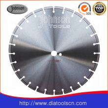400mm Concrete Saw Blade: Diamond Cutter