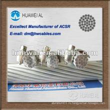 ACSR / алюминиевая проводная сталь усилена