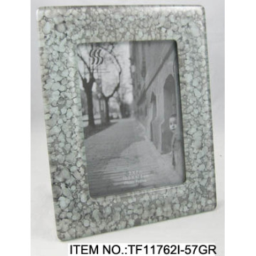 Cheap Fused Glass Photo Frame