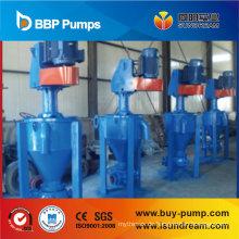 Af-Schaum-Schlamm-Pumpe für den Bergbau