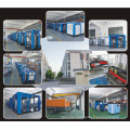Permanent Magnetic Variable Frequency Air Compressor