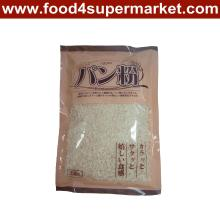 Panko Bread Crumbs White and Yellow Chicken Recipe 200g in Plastic Bags