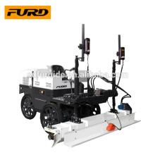 Máquina hidráulica de hormigón con solera láser completa de la mejor venta