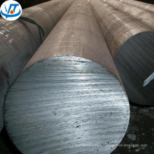 Hot Rolled / Forged ASTM 1066 solid spring round 60Si2Mn 65Mn steel bar