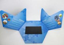 promotional handmade Flip Book Video , company intruction l