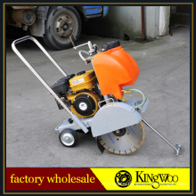 Factory Direct Sale 5.5HP Honda Gasoline Concrete Cutter For Sale