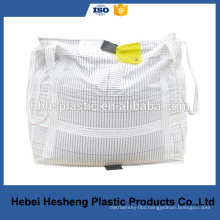 Antistatic FIBC conductive big bag for chemical material