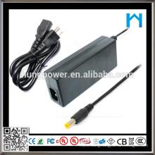 110 VAC to 12VDC 4.8amp power supply