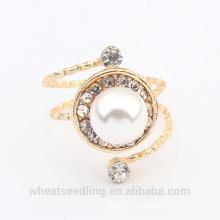 2015 Anillo de dedo elegante al por mayor elegante anillo de moda