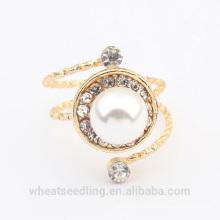2015 Wholesale Elegant Finger Ring beautiful Fashion Ring
