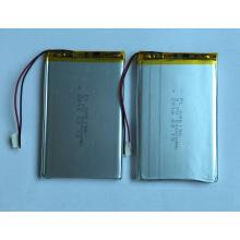 Batería de litio-polímero 3.7V 5000mAh batería recargable del Li-ion