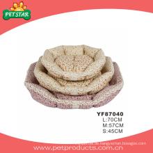 Neue Großhandelshundebetten, Haustier-Produkt (YF87040)