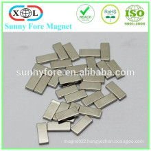 N52 Stick Shape and Permanent Type Magnets