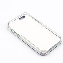 Alta calidad Selfie LED teléfono caso iPhone6/6plus LED teléfono caso