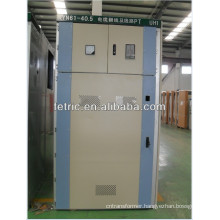 High tension switchgear