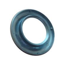 Junta sólida de alumínio fundição placa de proteção