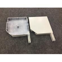 Roller Shutter Door Parts /Rolling Blindsaccessories -Aluminium Endcaps