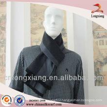 Jacquard Brushed Warm Fashionable scarf Silk Scarf