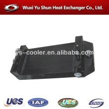 2014 new type universal oil radiator / universal oil heat exchanger / universal oil cooler