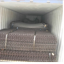Galvanized Crimped Wire Mesh/Woven Wire Mesh