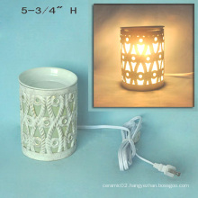 Electric Metal Fragrance Warmer-15CE00874