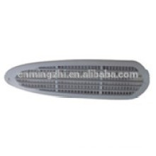 American Truck Freightliner M2 GRILLE PLASTIC 001F17-14809-004 For Freightliner