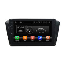 Octa Core Car Multimedia System for Magotan 2016-2017