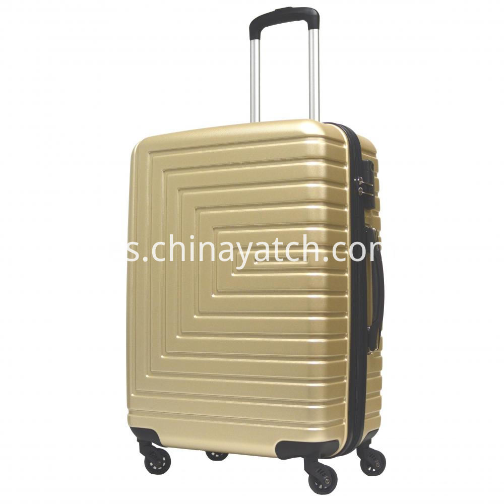 Wheeled Luggage Case