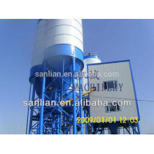 HZS series concrete batching machine for sale price