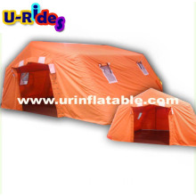Air-Sealed Inflatable Military Tent (SEALED TENT-039)