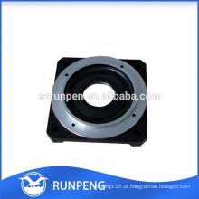 Peças de motor de usinagem CNC