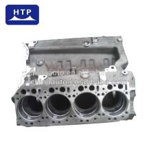 Oem qualité vente chaude auto Pièces de moteur Cylinder Block assy pour Benz OM442A