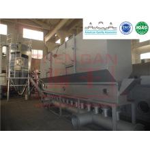 Secador de secado más vendido de la serie GFG secador de ebullición de alto rendimiento eficiente