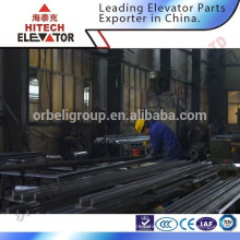 Lift T type Guide rail for elevator/T78/B cheap price