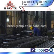 Lift T tipo Rail de guia para elevador / T78 / B preço barato
