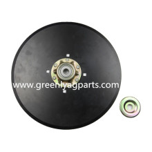 "107-138S 13.5 ""X 4.0mm GP Drill Disc 107-054S"