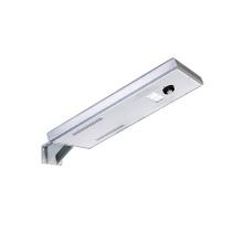 Solar LED integrado Solar LED luz de calle 10W iluminación LED al aire libre